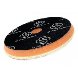 Super Shine WoolPro Cut 50mm - pad z naturalnej we