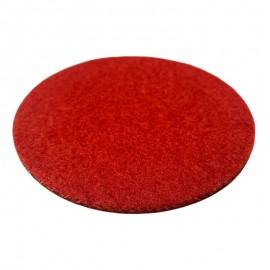 Super Shine Red Rag UltraCut 125 mm